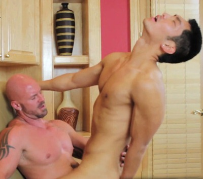 peter fever hot gay sex scene