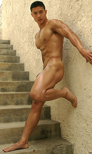 naked-on-the-stairs